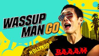 Se Wassup Man GO! på Netflix