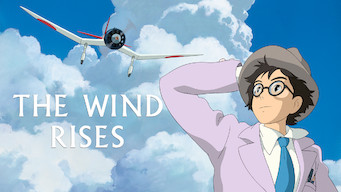 The Wind Rises film serier netflix