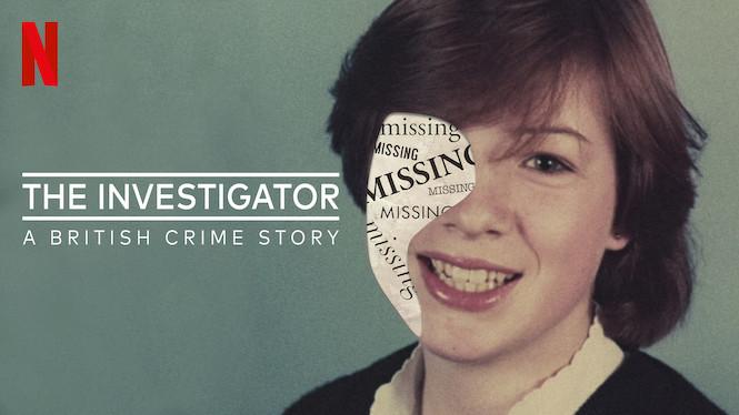A British Crime Story