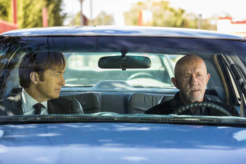 Better Call Saul sæson 5