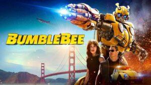 Bumblebee netflix