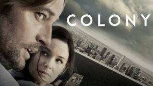 Colony Sidste sæson af dystopisk serie snart på Netflix