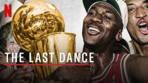 Den sidste turnering last dance chicago bulls