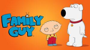 Flere afsnit af Family Guy på vej