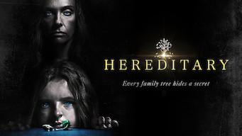 Se Hereditary på Netflix