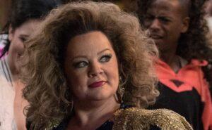 Netflix betaler 20 mio. for komedie med Melissa McCarthy