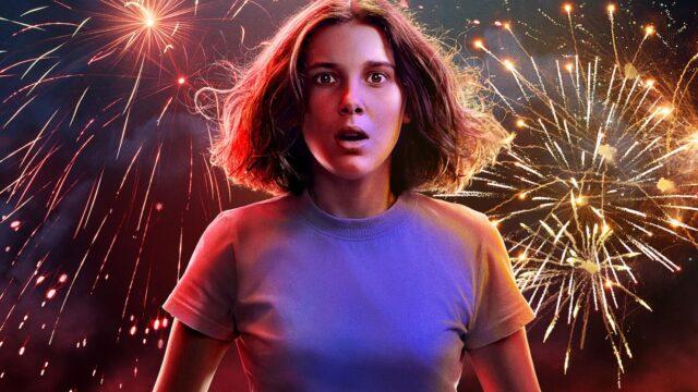 Netflix køber Enola Holmes med Millie Bobby Brown og Henry Cavill