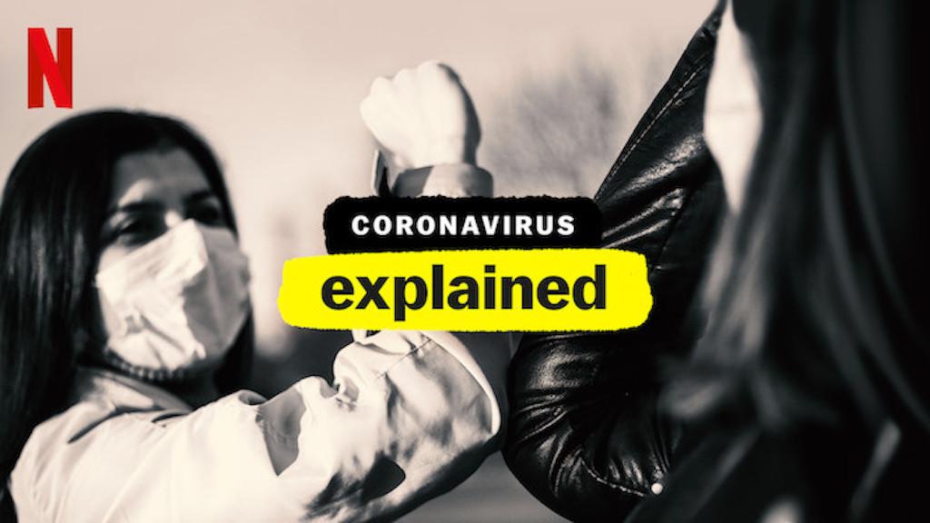 Netflix udgiver nyt afsnit af Explained om COVID 19 corona