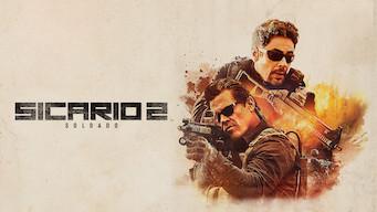 Se Sicario: Day of the Soldado på Netflix