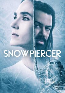 Snowpiercer serie kommer på Netflix