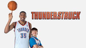 Thunderstruck film serier netflix