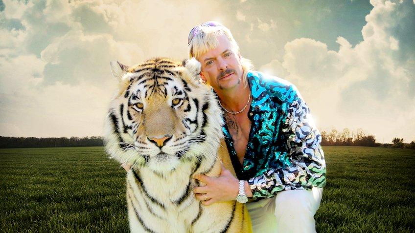 Tiger King nye afsnit danmark