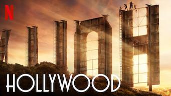 Se Hollywood på Netflix