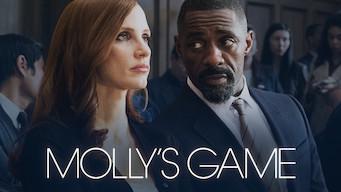 Se Molly's Game på Netflix