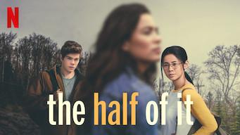 Se The Half Of It på Netflix