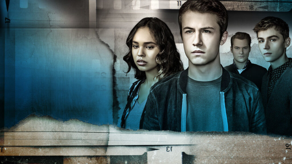 13 Reasons Why sæson 4 kommer til juni