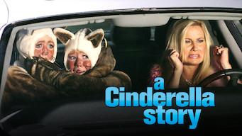 A Cinderella Story film serier netflix
