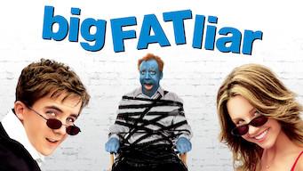 Se Big Fat Liar på Netflix