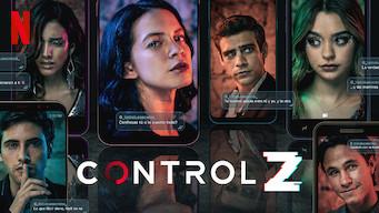 Se Control Z på Netflix