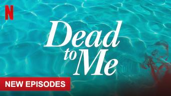 Se Dead to Me på Netflix