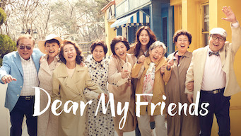 Se Dear My Friends på Netflix