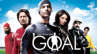 Se Dhan Dhana Dhan Goal på Netflix