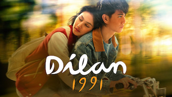 Se Dilan 1991 på Netflix
