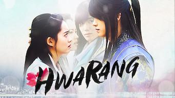 Hwarang film serier netflix