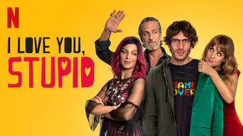 Se I Love You, Stupid på Netflix