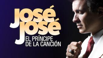 Se José José, El Príncipe de la Canción på Netflix