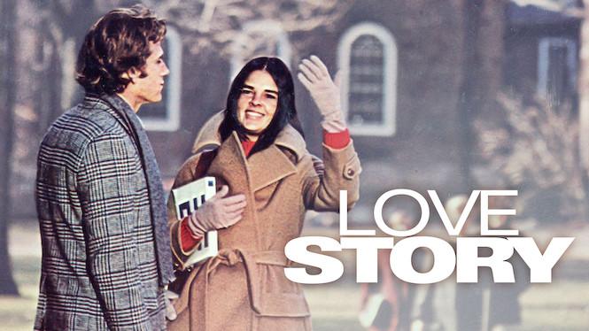 Se Love Story på Netflix