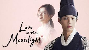 Se Love in the Moonlight på Netflix