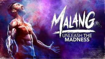 Se Malang – Unleash the Madness på Netflix