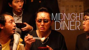 Se Midnight Diner på Netflix