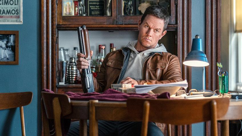 Netflix betaler millioner for ny film med Mark Wahlberg