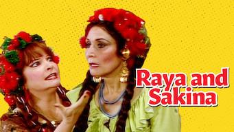 Se Raya and Sakina på Netflix
