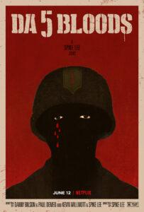 Se trailer til Spike Lees Vietnam krigsfilm Da 5 Bloods