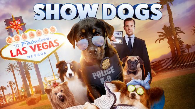 Se Show Dogs på Netflix