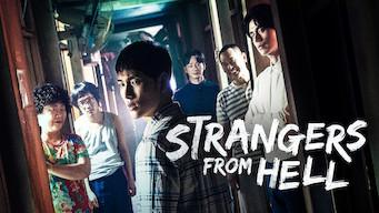 Se Strangers from Hell på Netflix