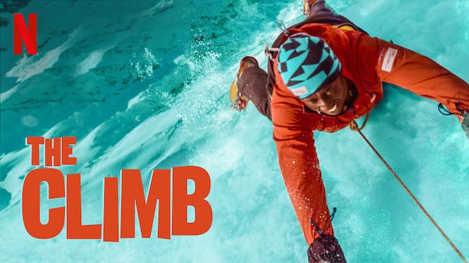 The Climb w