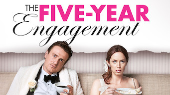 Se The Five-Year Engagement på Netflix