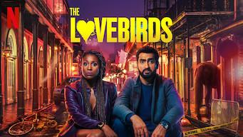 Se The Lovebirds på Netflix