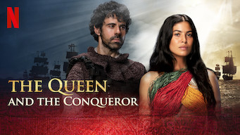 Se The Queen and the Conqueror på Netflix