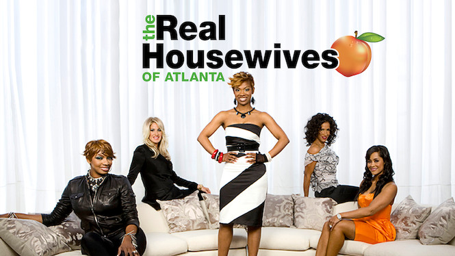 Se The Real Housewives of Atlanta på Netflix