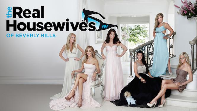 Se The Real Housewives of Beverly Hills på Netflix