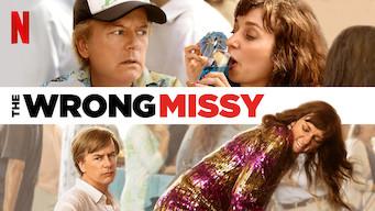 Se The Wrong Missy på Netflix