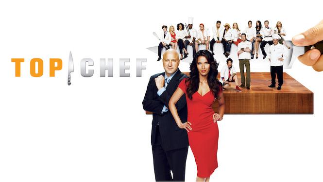 Top Chef film serier netflix