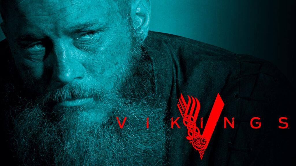 Vikings sæson 6 kommer snart på Netflix