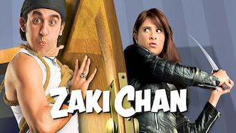 Se Zaki Chan på Netflix