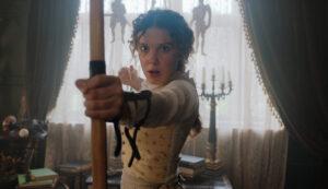 22Sherlock Holmes22 film skaber problemer for Netflix
